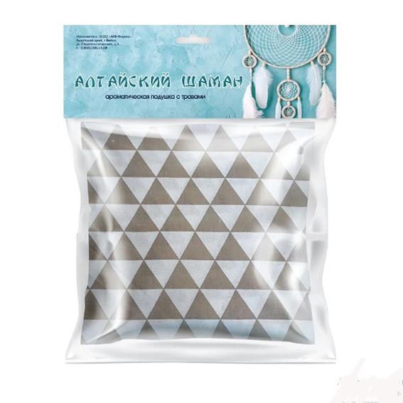 Подушка из трав «Алтайский шаман»