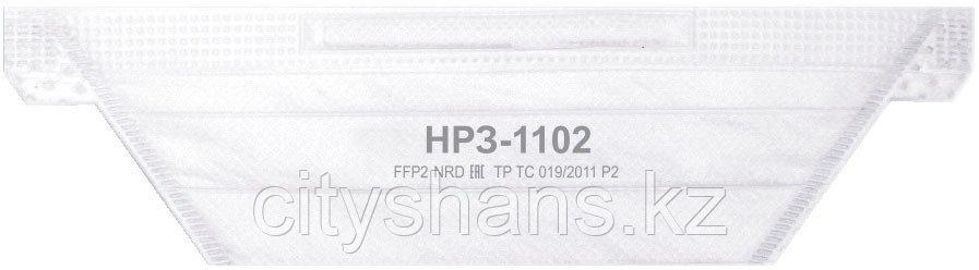 РЕСПИРАТОР HP3-1101 -полумаска