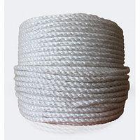 КАНАТ полипропиленовый Д-6 25м (белый)