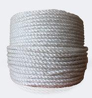 КАНАТ полипропиленовый Д-16 (белый) 16мм*25м