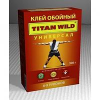 КЛЕЙ ОБОЙНЫЙ TYTAN WILD универсал 300гр.