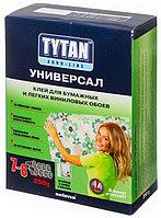 КЛЕЙ ОБОЙНЫЙ TYTAN 250гр(универсальный)