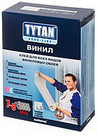 КЛЕЙ ОБОЙНЫЙ TYTAN 250гр(винил)