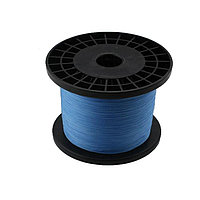 ЛЕСКА строительная 1,0мм*32м (синяя)