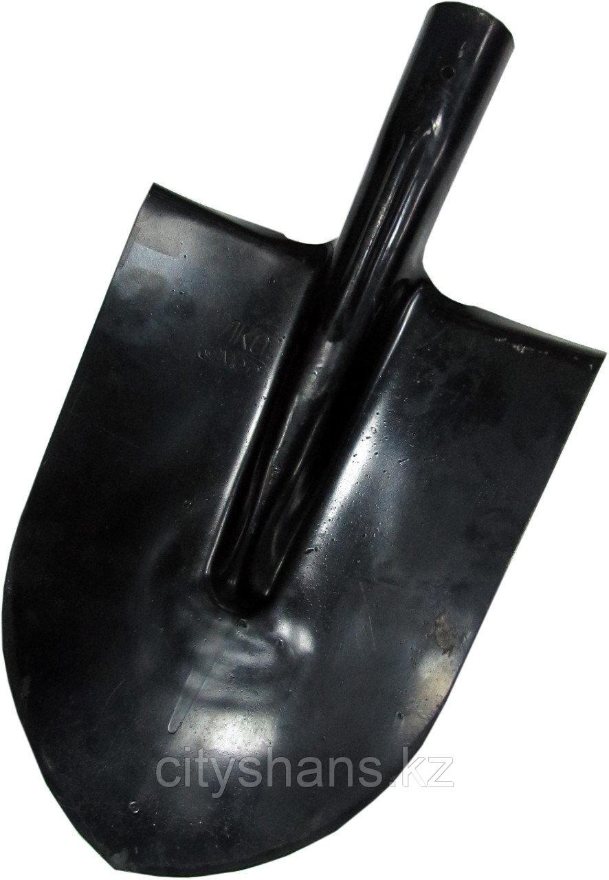 ЛОПАТА штыковая метал