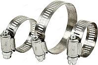 Хомут металлический 10-16