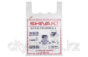 ПАКЕТ-МАЙКА Shivaki