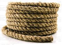 Веревка-пеньковая Д-6 6мм*50м