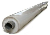 ПЛЕНКА полиэтиленовая 100 мкр 1,5м * 100м прозрачная