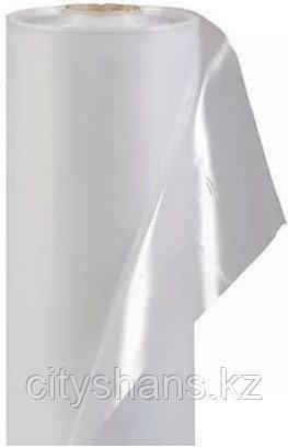 ПЛЕНКА полиэтиленовая 150 мкр 1,5м * 100м