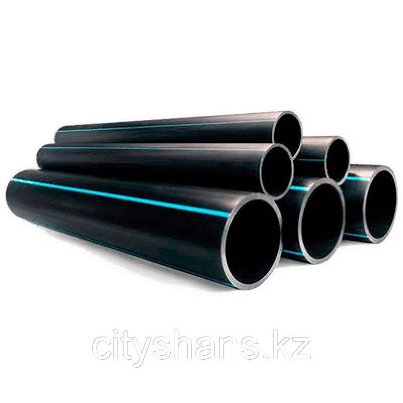 Полиэтиленовые трубы D25