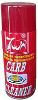 Очиститель карбюратора CARB CLEANER, 450мл