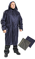 ПЛАЩ Турист (синий)