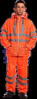 КОСТЮМ ПВХ сигнальный(оранжевый), фото 1