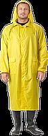 ПЛАЩ  желтый