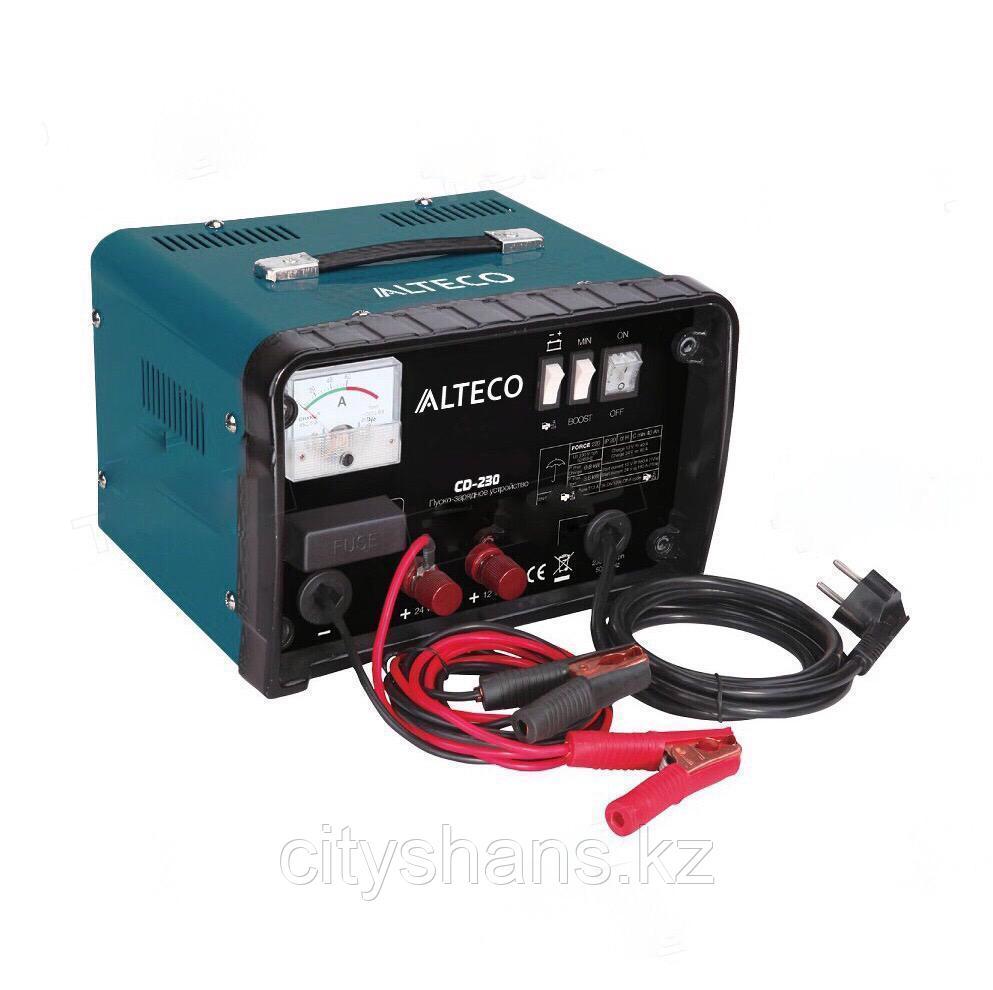 Пуско-зарядное устройство ALTECO CD-230