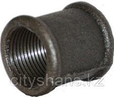 МУФТА стальная Д-32