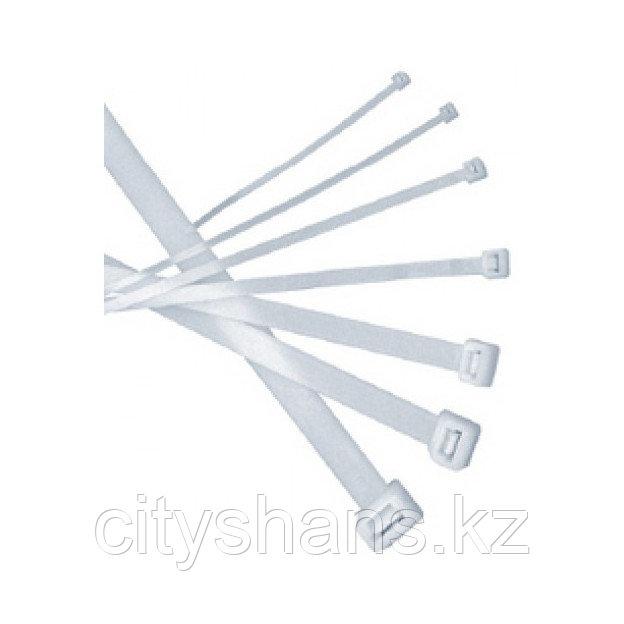 ХОМУТЫ пластмассовые 4,8*300мм (100шт.)
