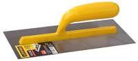 """ГЛАДИЛКА STAYER """"MASTER"""" стальная с пластмассовой ручкой,120х280мм"""
