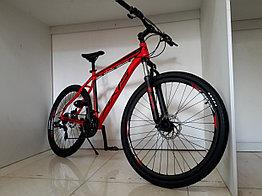 Велосипед Axis 27,5 MD. Рассрочка. Kaspi RED