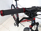Велосипед Axis 700 MD гибридный велосипед, фото 2