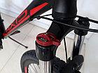 Велосипед Axis 700 MD гибридный велосипед. Рассрочка. Kaspi RED., фото 3