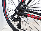 Велосипед Axis 700 MD гибридный велосипед. Рассрочка. Kaspi RED., фото 4
