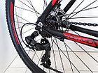 Велосипед Axis 700 MD гибридный велосипед, фото 4