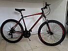 Велосипед Axis 700 MD гибридный велосипед. Рассрочка. Kaspi RED., фото 7