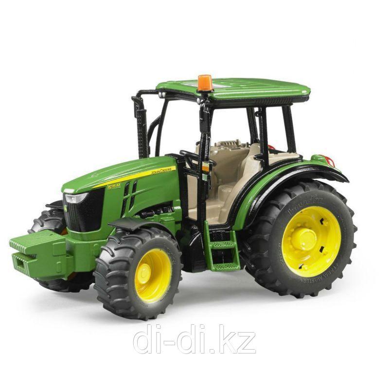 Трактор John Deere 5115M Bruder