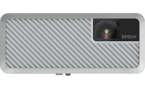 Проектор для домашнего кинотеатра Epson EF-100W