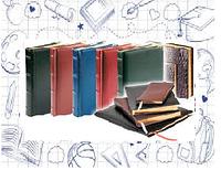 Ежедневники, книги для записей
