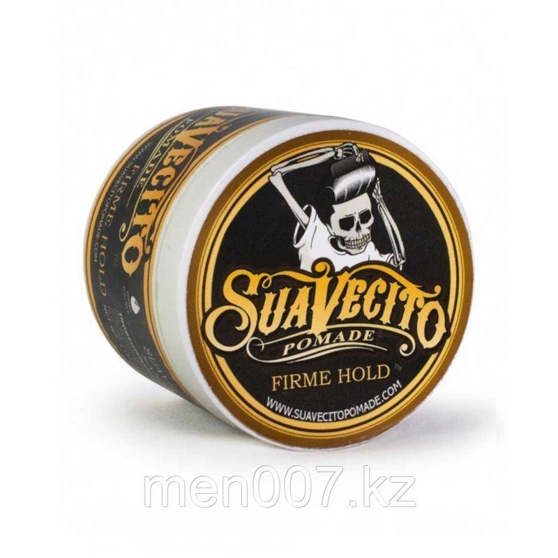 Suavecito Firm Hold Pomade (Помада для укладки волос) 113 гр