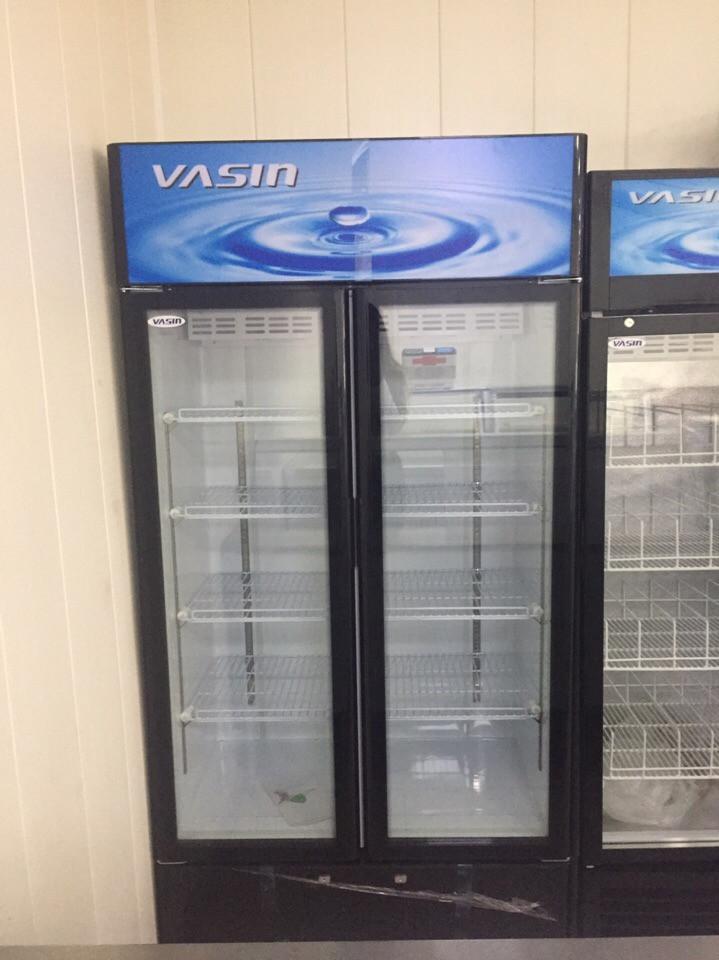 Шкафы-витрины Vasin LC-630