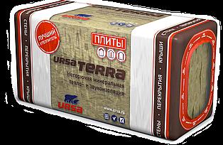 Минеральная плита Мин вата  URSA TERRA 7,625м2 (10шт)    0,381м3