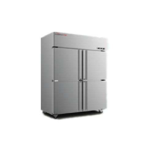 Холодильный шкаф четырехдверный LCF-4M