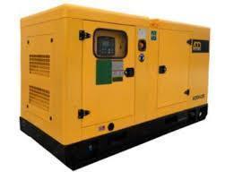 Дизельный генератор ADD30R (22-24кВт)