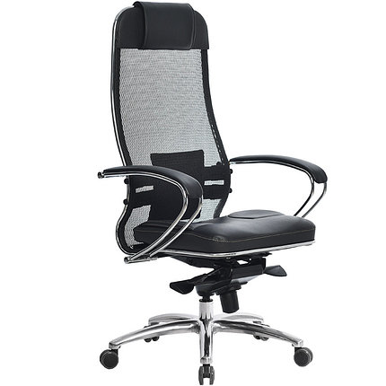 Кресло Samurai SL-1, фото 2