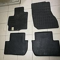 Полики (коврики) комплект MITSUBISHI OUTLANDER 2012-2018