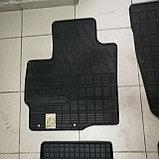 Полики (коврики) комплект MITSUBISHI OUTLANDER 2012-2018, фото 5
