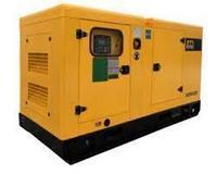 Дизельный генератор ADD165R (120-133кВт)