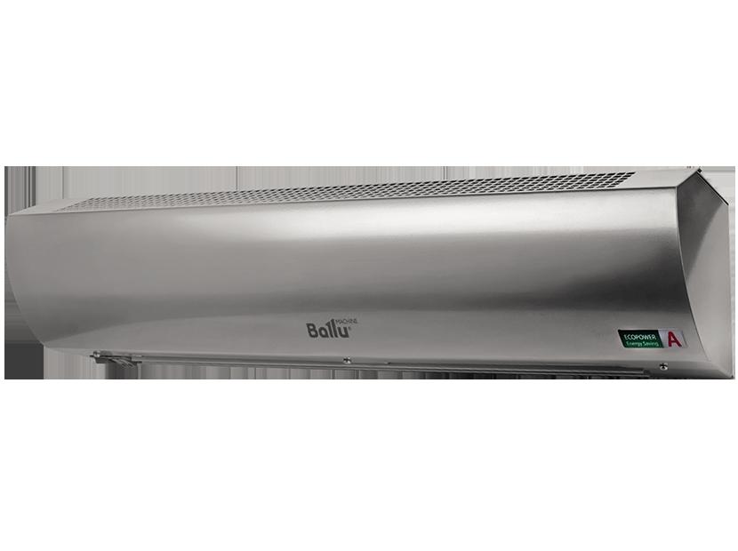 Воздушно-тепловая завеса BHC-L08-S05-М (80-ти сантиметровая; с электрическим нагревателем)