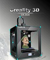 3D принтер Creality CR-2020 (200*200*200), фото 4