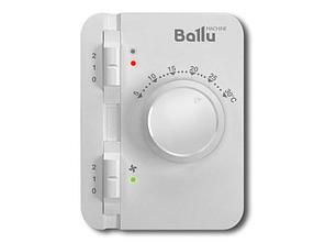 Воздушно-тепловая завеса Ballu BHC-M10T06-PS (метровая; с электрическим нагревателем), фото 2