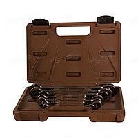 Набор гаечных трещеточных ключей OMBRA 7 предметов 935007