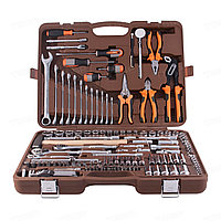 Набор инструментов OMBRA 150 предметов OMT150S