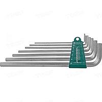 Набор шестигранных ключей удлиненные Jonnesway 7 предметов H03SM107S