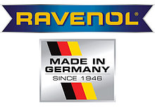 Масло RAVENOL (Германия)