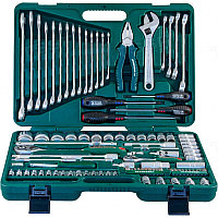 Набор инструментов Jonnesway 101 предмет S04H624101S, фото 1