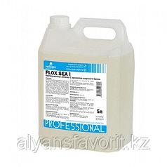 Flox Sea I - нейтрализатор запаха с ароматом морского бриза. 5 литров.РФ
